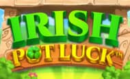 Irish Pot Luck Online Slot