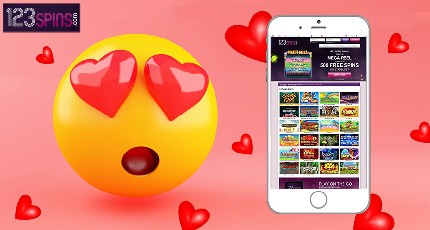 123 Spins love affair with Online Free Spins