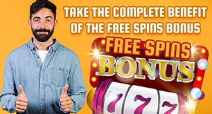 Take the Complete Benefit of the Free Spins Bonus